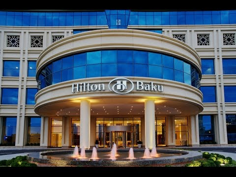 Hilton (Baku, Azerbaijan)