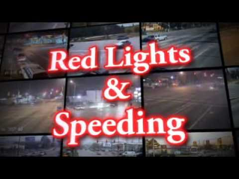 Red Light and Speed Cameras - Redflex Traffic Systems