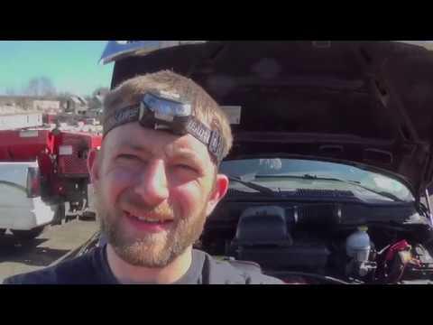 Dodge Truck Stalls on Highway case study -Part 2 (Staten Island Ep. 8.6)