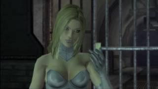 X-Men: Destiny - Emma Frost Gameplay Video (PS3)
