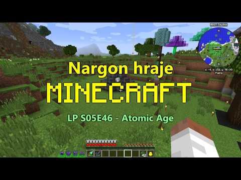 LP S05E46 - Atomic Age