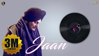 Jaan (Sidhu Moose Wala) Mp3 Song Download