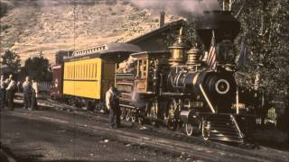 Glendale Train-Lonesome Whistle Railroad Classics