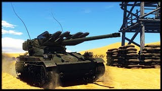FRENCH TANKS ARE COMING   French ATGM Hype
