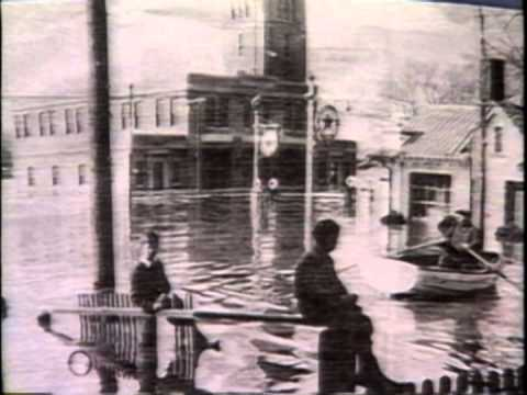 Flood of 1936 Haverhill Ma