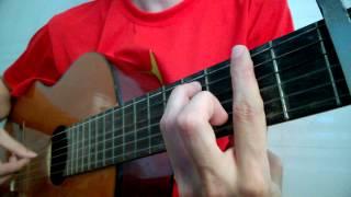 1 2 3 ngôi sao guitar cover