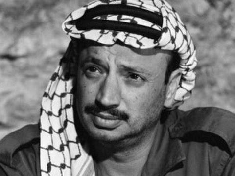 Arafat - Sieben Leben Waren Nicht Genug