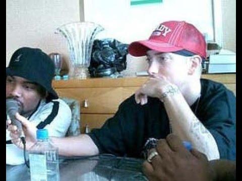Eminem rare pics (EXCLUSIVE)