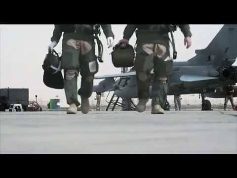 British Air Force | 2015