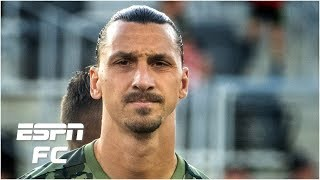 MLS has to live with Zlatan Ibrahimovic running his mouth - Alejandro Moreno | MLS