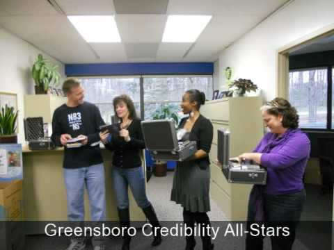 Credibility All-Stars-Iceland 2011