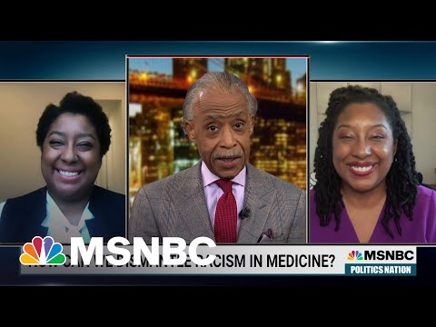 Twin Doctors On Medical Racism: 'Fighting For The Soul of Medicine'