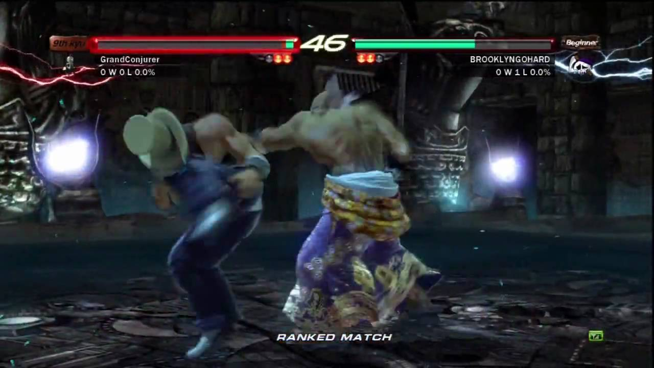 Tekken 6 Review Hd Youtube