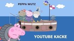 Uwe ist auch dabei - Peppa Wutz Youtube Kacke