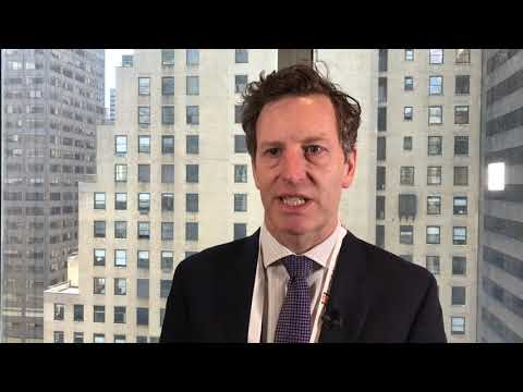 Interview: Merlin Marr- Johnson, Global Atomic Corp - 121 Mining Investment New York 2019 Spring