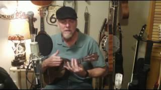 Hard To Say I'm Sorry, Chicago, 251st season of the ukulele, show tunes