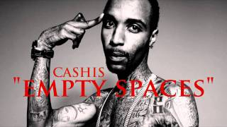 CASHIS - EMPTY SPACES