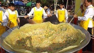 Asian Street Food, Street Food Around the World, Cambodian Street Food #11