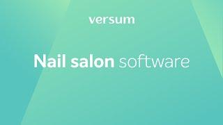 Nail Salon Pos Software
