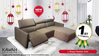 Product Feature : Kawah Furnishing : Latest 2019 Premium Collection Leather Sofa