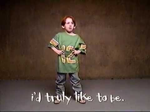 Oscar Mayer Wiener Commercial 1997