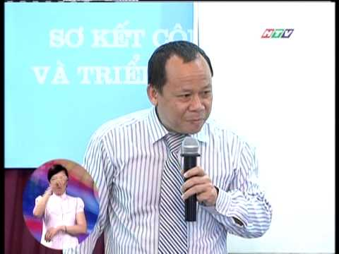Professor Farzad Sharifian on Hanoi TV