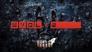 'RAPGAMEOBZOR 4' - Evolve