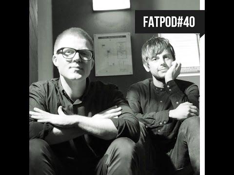 FATPOD#40 - Taron-Trekka