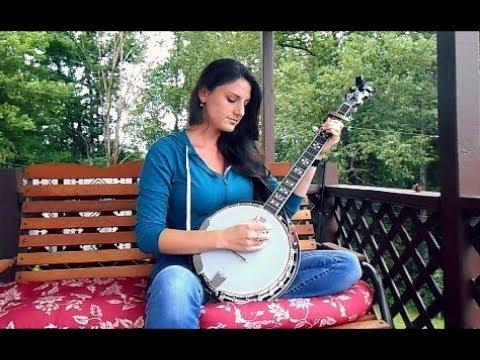 Old Joe Clark Bluegrass Banjo
