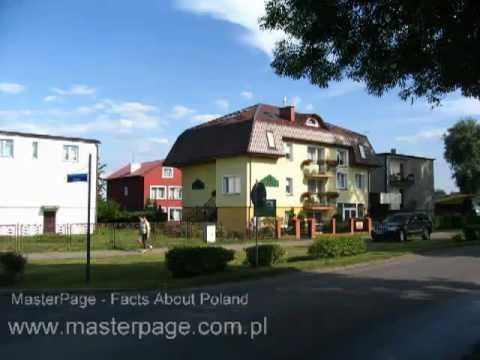 Baltic Sea Coast - Vacation holidays at Dabki Poland with information about beaches
