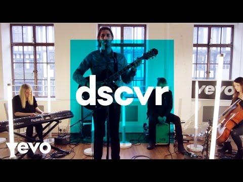 Hozier - Take Me to Church - Vevo dscvr (Live)