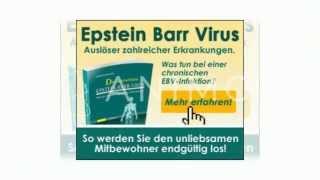 Epstein Barr Virus - Die wirklich hilfreiche Webseite für Betroffene