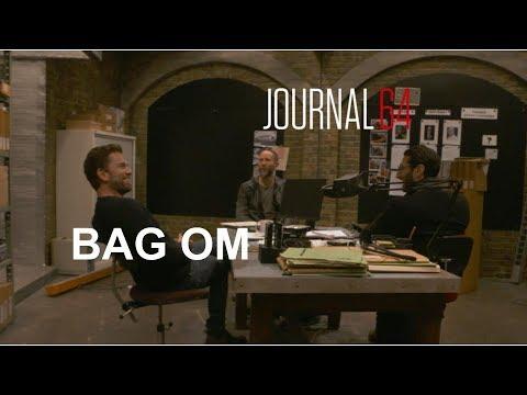 Journal 64  Bag om Afdeling Q