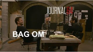Journal 64 - Bag om Afdeling Q