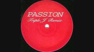 Amen UK - Passion (Triple J Happy Hardcore mix)