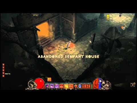 Diablo III - No Stone Unturned [Achievement Guide]