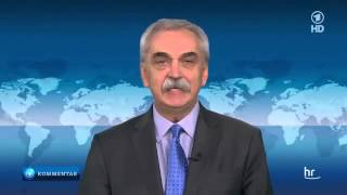 1й канал ФРГ о роли России в войне в Украине | русские субтитры
