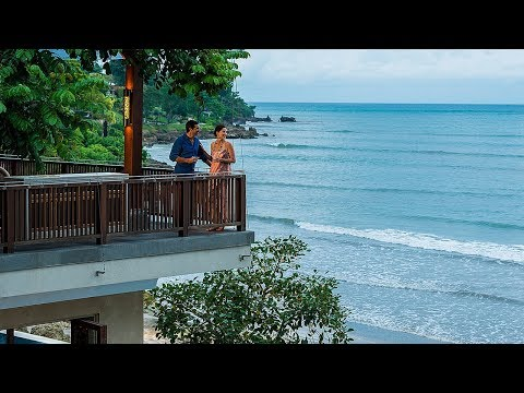 Thumbnail: Couple's Activities in Bali by Four Seasons