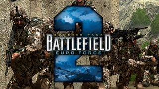Battlefield 2: Euro Force - Trailer