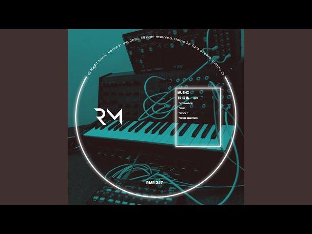 Cosmos On (Intro Mix)