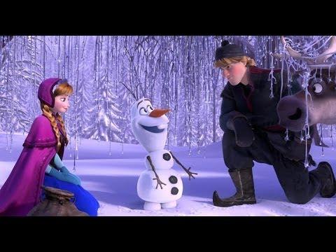 Take 2: Frozen