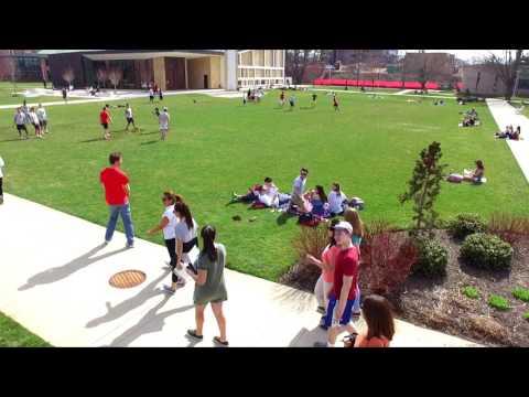 Spring on Campus | 2017
