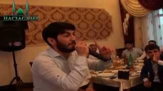 Haci Zahir Mirzevi ve Alish Hemzeyev-Ya Zehra Ya Huseyn Ya Abbas