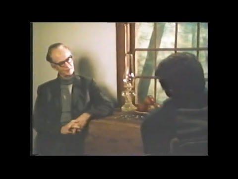 Talking with Thoreau (1975)