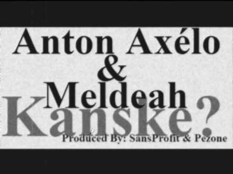 Anton Axélo &