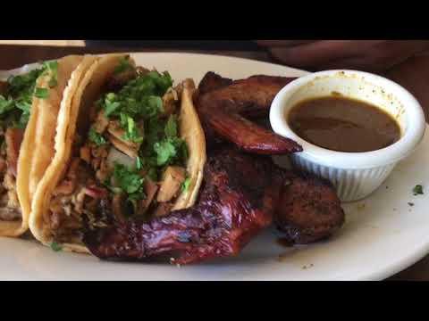The Black Foodies Garifuna Flava 'A Taste Of Belize' Chicago, IL
