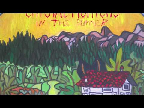 Crystal Fighters - In The Summer (Picture House Remix)