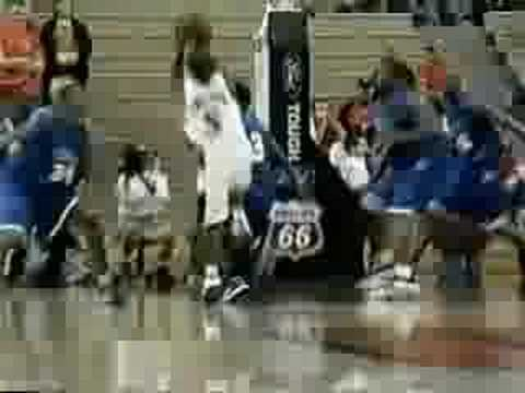 2002-2003 OSU Basketball Highlights
