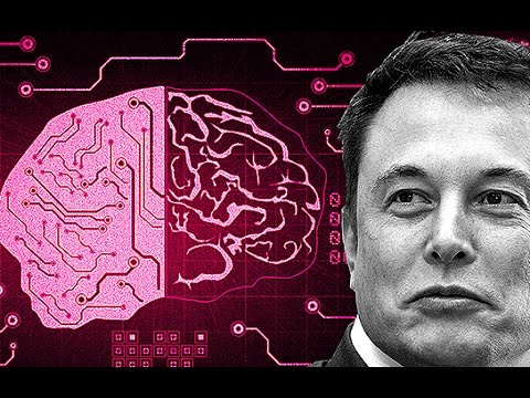 Elon Musk working on project to link human brains with computers