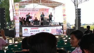 Gambar cover Nabasa Trio Live Pantai Bosur Tapteng * Nunga Adong Nappuna Au *